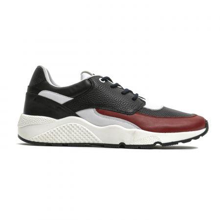 Sneakers Cerruti 1881 Uomo Nero CSSU00286M_NeroBlack