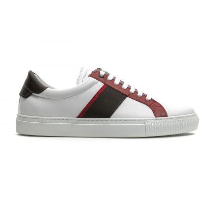 Sneakers Cerruti 1881 Uomo Marrone CSSU00293M_MoroBrown