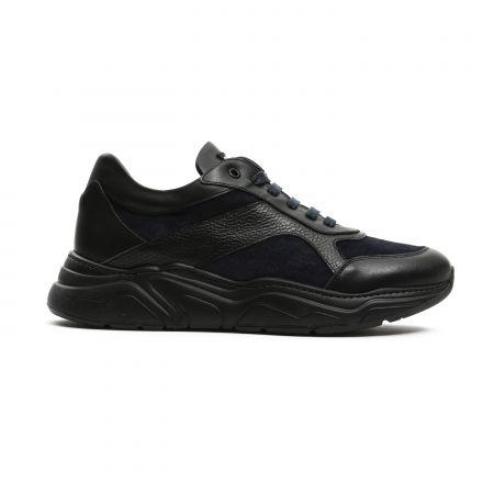 Sneakers Cerruti 1881 Uomo Blu CSSU00310M_BluNavy