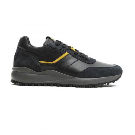 Sneakers Cerruti 1881 Uomo Blu CSSU00350S_PPE_BluNavy
