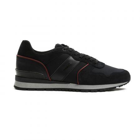 Sneakers Cerruti 1881 Uomo Blu CSSU00382N_PPE_BluNavy