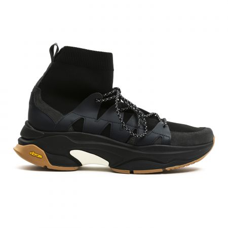 Sneakers Cerruti 1881 Uomo Blu CSSU00425T_PPE_BluNavy