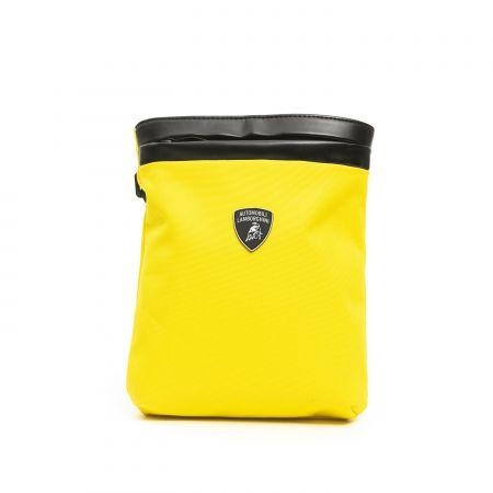 Tracolla Uomo Lamborghini Giallo LBBO00029T_GialloYellow