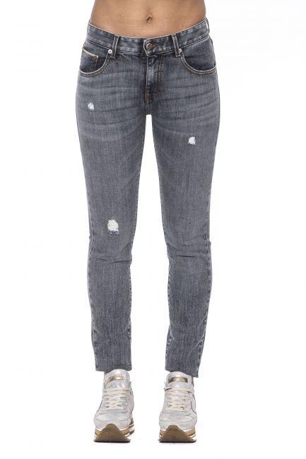 Jeans Care Label CIGAR137T8409_229DENIM