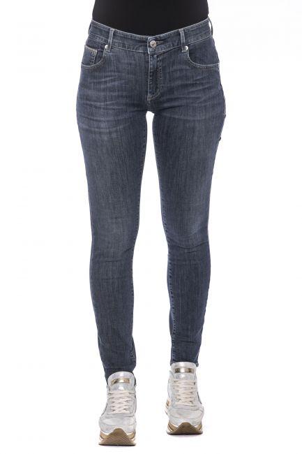 Jeans Care Label CIGAR137T8836_225DENIM