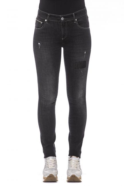 Jeans Care Label CIGAR137T9299_232DENIM