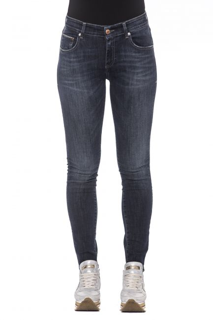 Jeans Care Label CIGAR137T9308A_233DENIM