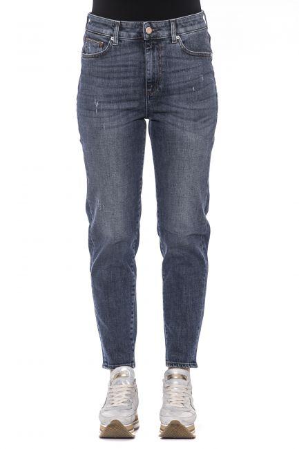 Jeans Care Label CINDY708T9272_239DENIM