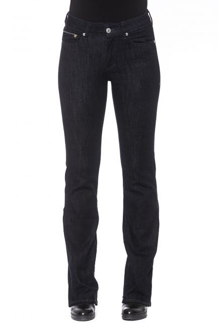 Jeans Care Label Donna Blu JULIA504T9308_003DARK