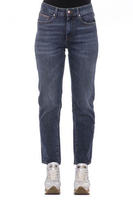 Jeans Care Label KATHY418T6778A_238DENIM