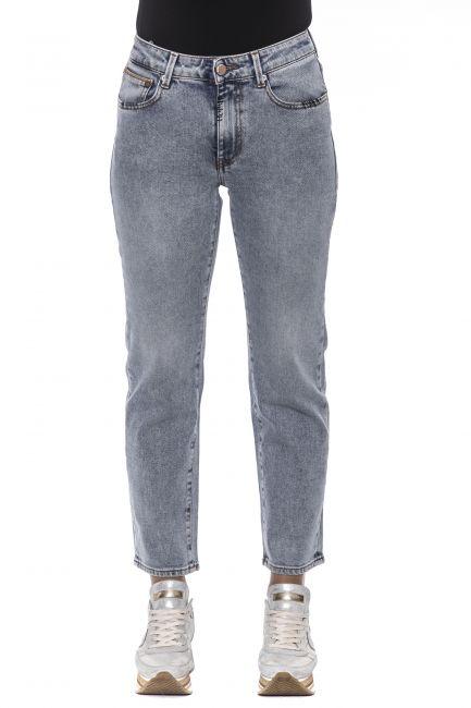 Jeans Care Label Donna Blu KATHY418T8765_237LIGHT