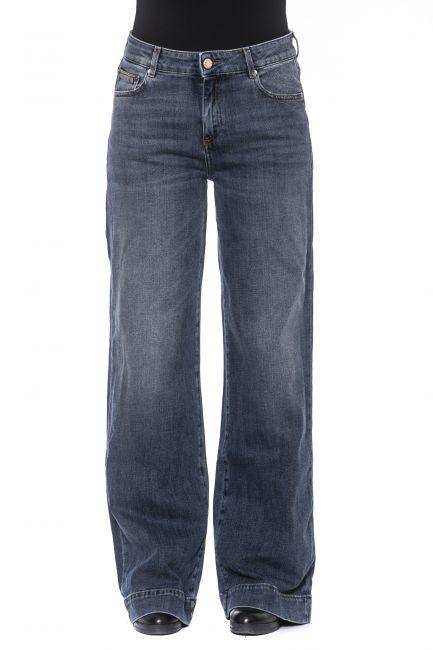 Jeans Care Label LIZA550T8830_249DENIM