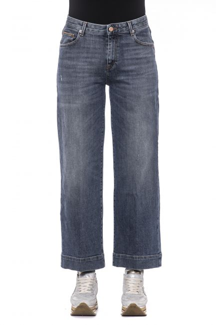 Jeans Care Label OLIV549T9272_243DENIM