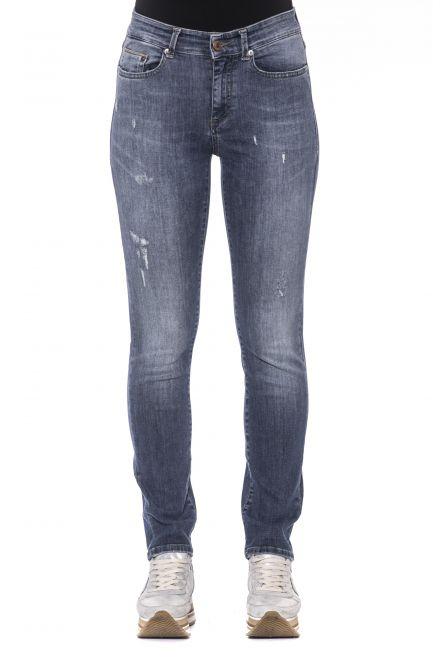 Jeans Care Label TEND417T8836_230DENIM