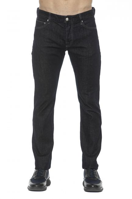 Jeans Care Label Uomo Blu BODI214T6778_003DENIM