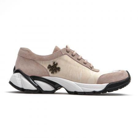Woman Sneaker Mr&Mrs Italy SK062_4886Blush