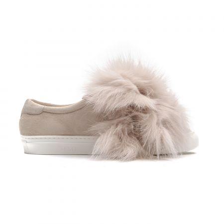 Women's Sneaker Mr&Mrs Italy SK039E_4246MouseMouse