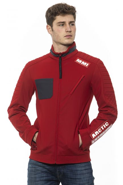 Jacket Mr&Mrs Italy JK095E_4000Red