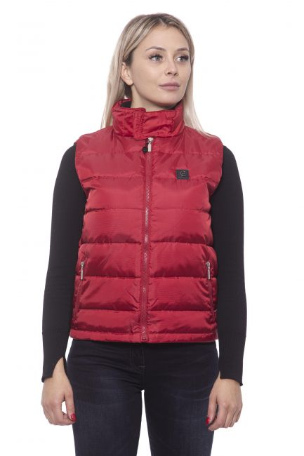Vest Woman Cerruti 1881 CWW4332150_400Red