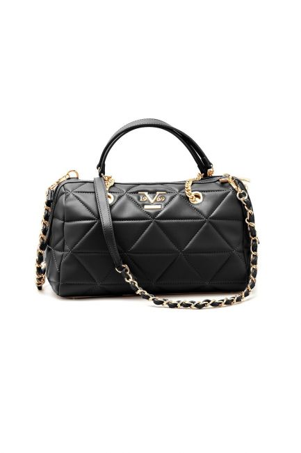 Handbag 19V69 Italia VI20AI0019_NeroBlack