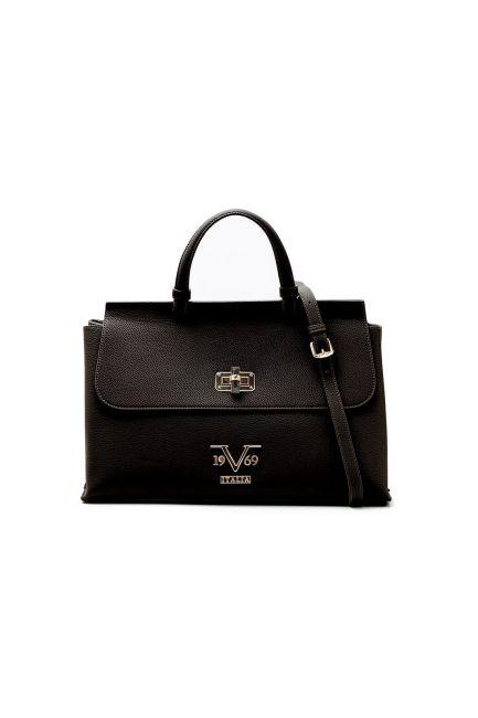 Handbag 19V69 Italia VI20AI0022_NeroBlack