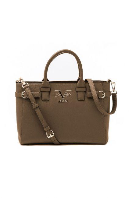 Handbag 19V69 Italia VI20AI0023_TortoraTaupe
