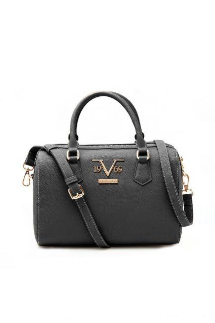 Handbag 19V69 Italia VI20AI0024_Anthracite