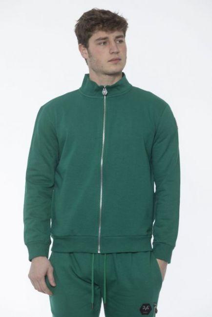 Men's Sweatshirt 19V69 Italia VI20AI0009_VerdeGreen