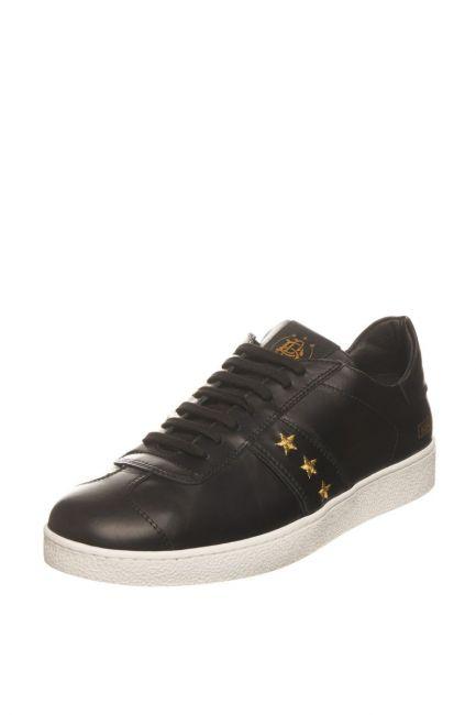 Scarpe Pantofola D'Oro Donna Nero BBR3WD_NeroBlack