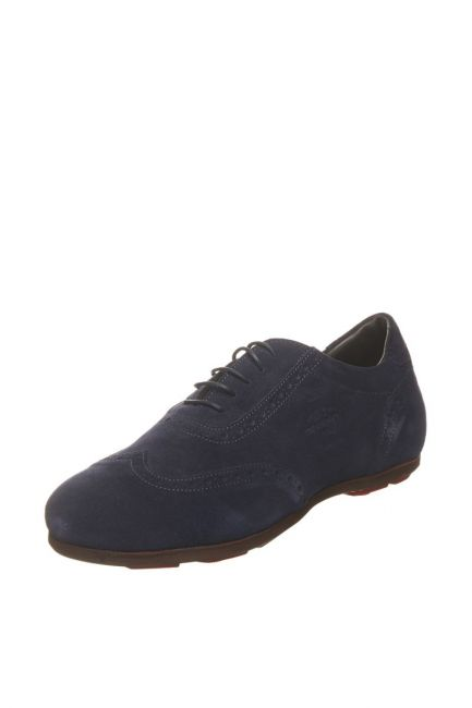 Casual shoes Pantofola D'Oro CHR01U_BluNavy