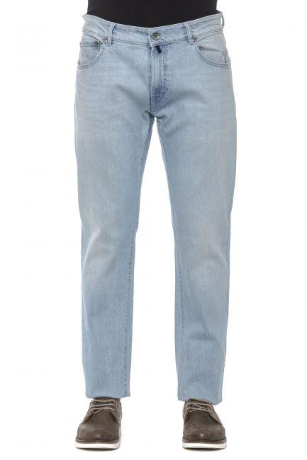 Jeans PT Torino KU07CEVJ25Z10MON_CH52Azzurro
