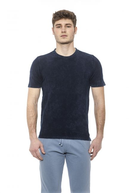 T-Shirt Alpha Studio Uomo light-blue AU2560C_9000VAR.UNICA