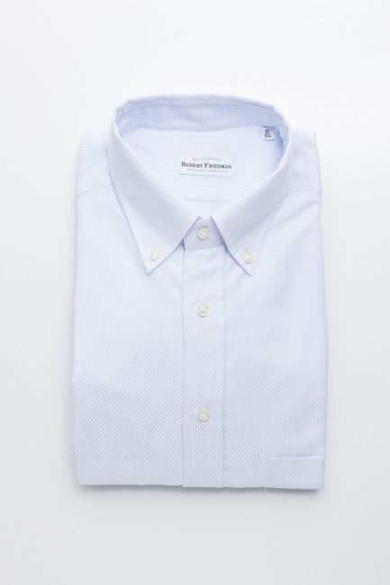 Camicia Robert Friedman Uomo light-blue RALPHRL_57420_040Azzurro