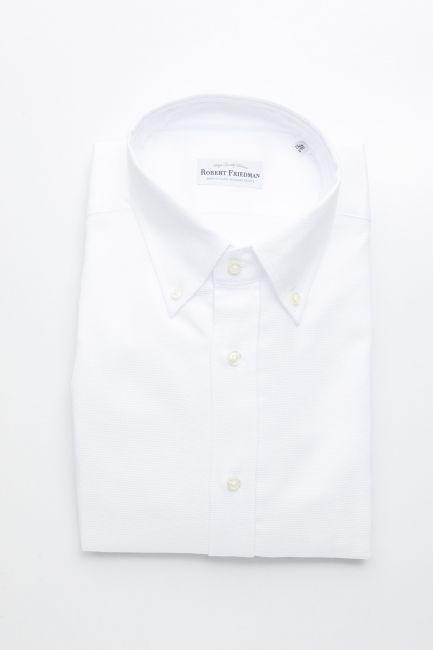 Camicia Robert Friedman Uomo Bianco RALPHRL_57496_036Bianco
