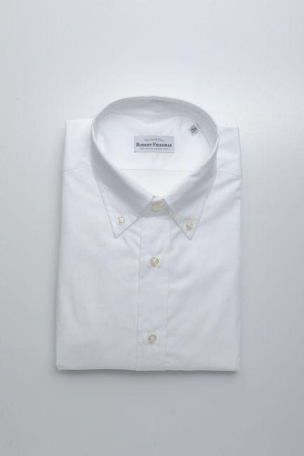 Camicia Robert Friedman Uomo Bianco RALPHRL_06609_801Biancooperato