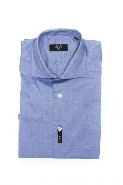 Shirt 19V69 Italia VI20AI0016_1_1602Blu