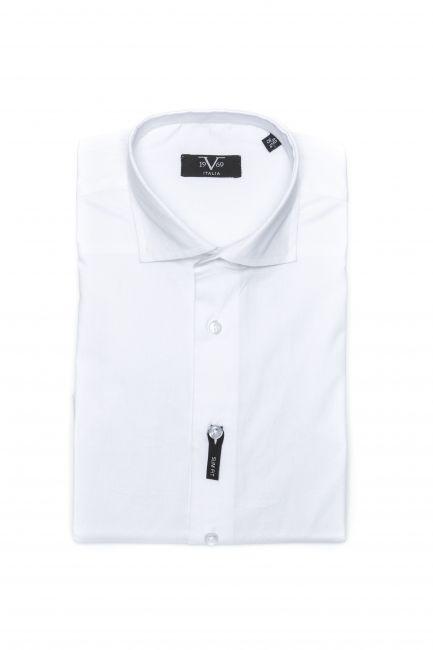 Shirt 19V69 Italia VI20AI0016_1_8273White