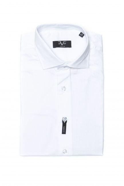 Shirt 19V69 Italia VI20AI0016_1_8113White