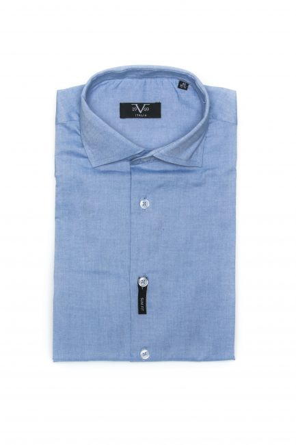 Shirt 19V69 Italia VI20AI0016_1_1601LightBlue