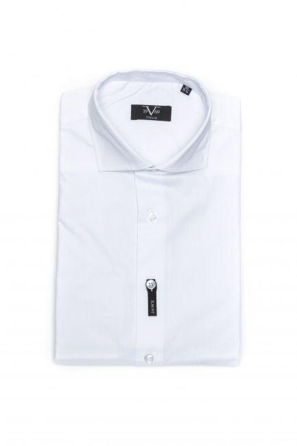 Shirt 19V69 Italia VI20AI0016_1_8269White