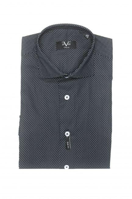 Shirt 19V69 Italia VI20AI0016_1_1849AFantasyBlue