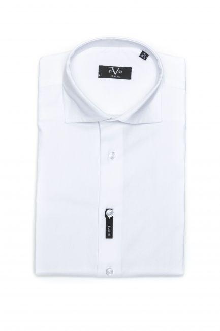 Shirt 19V69 Italia VI20AI0016_1_8271White