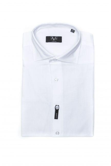 Shirt 19V69 Italia VI20AI0016_1_1631White