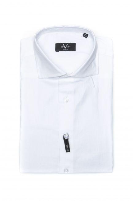 Shirt 19V69 Italia VI20AI0016_1_8262White