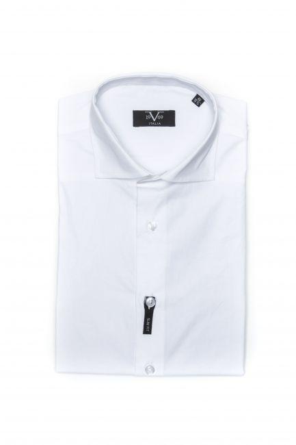 Shirt 19V69 Italia VI20AI0016_1_8264White