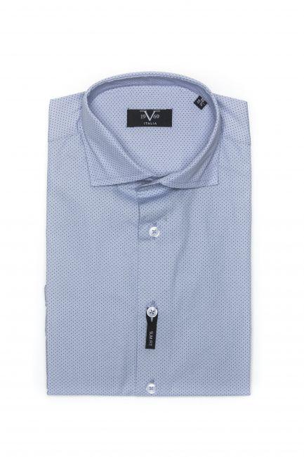 Shirt 19V69 Italia VI20AI0016_1_1846AFantasyLightBlue