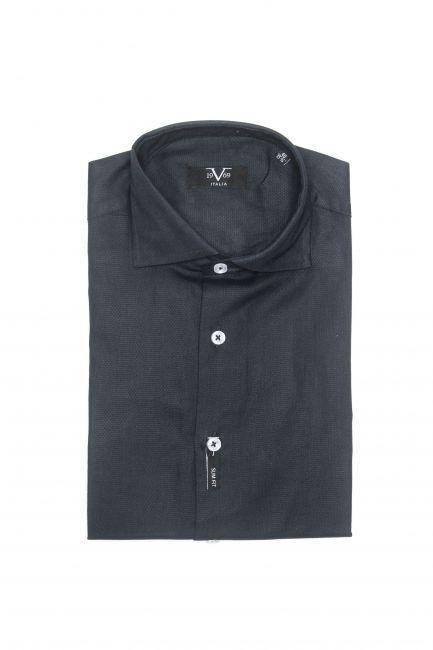 Shirt 19V69 Italia VI20AI0016_1_1632Blue