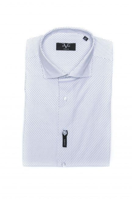 Shirt 19V69 Italia VI20AI0016_1_8265White