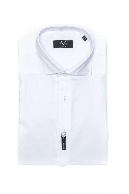 Shirt 19V69 Italia VI20AI0016_1_8119White