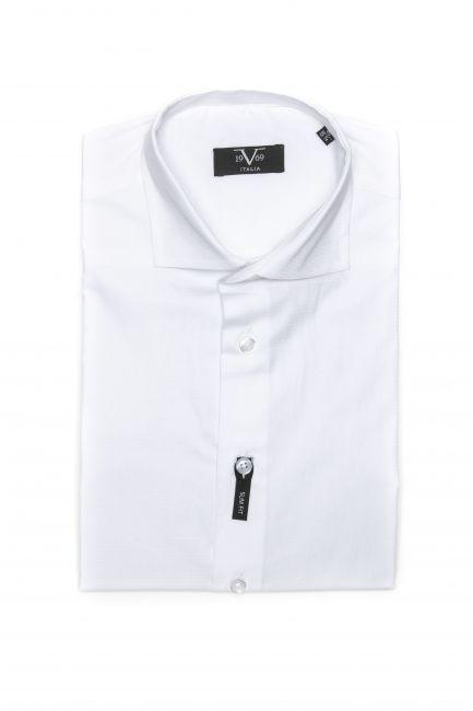 Shirt 19V69 Italia VI20AI0016_1_1848White